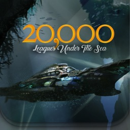 20,000 Leagues Under the Sea - PathBook