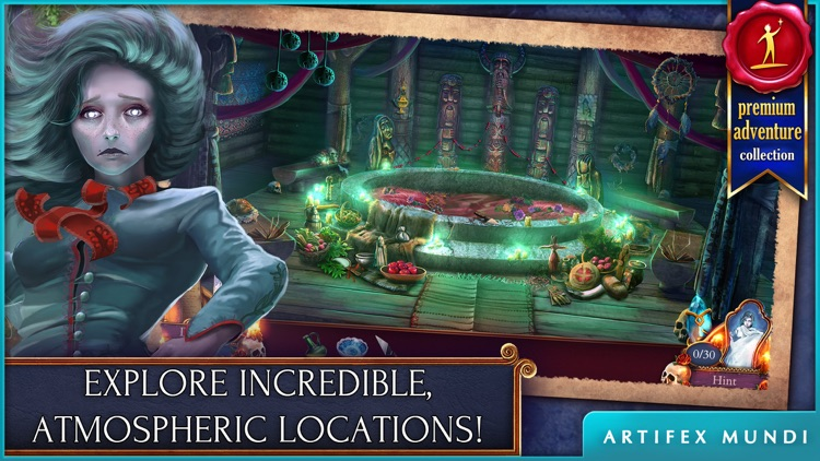 Eventide 2: Sorcerer's Mirror (Full) screenshot-3