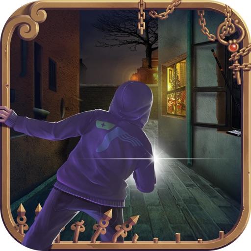 страха побег 4 - избежать дверей и номера