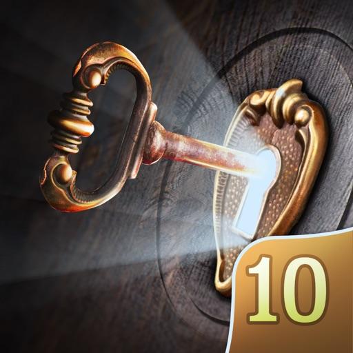 новый дом побег 10:Побег the Red Room