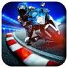 3d飞车:真实狂野摩托车赛车