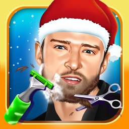 Kids Shave Salon Celebrity Games (Girls & Boys)