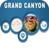 Grand Canyon Arizona Offline City Maps Navigation