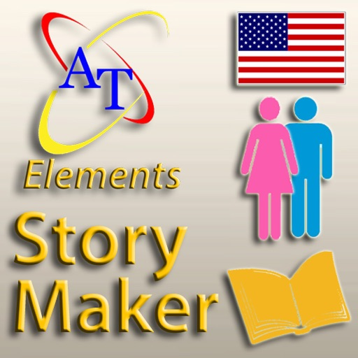 Alexicom Elements Story Maker