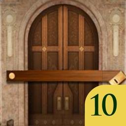 密室逃脫:逃出神秘宮殿10