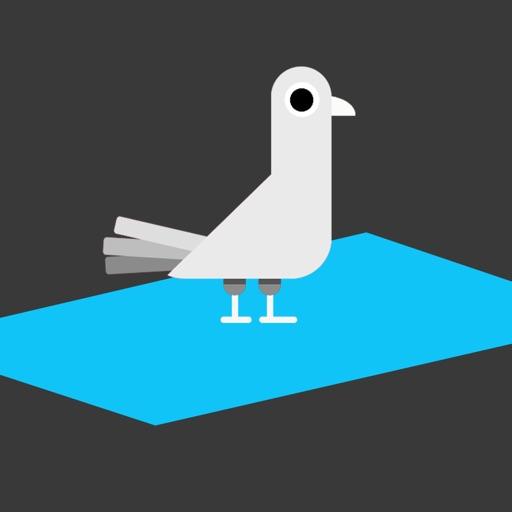 Chicken Scream Challenge - Jumping Bird Go!