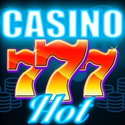 Vegas Casino Jackpot 777 Slot Machine