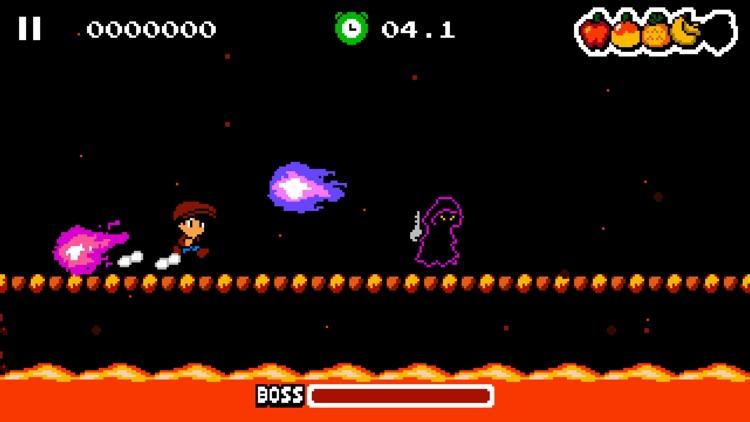 Miles & Kilo screenshot-4