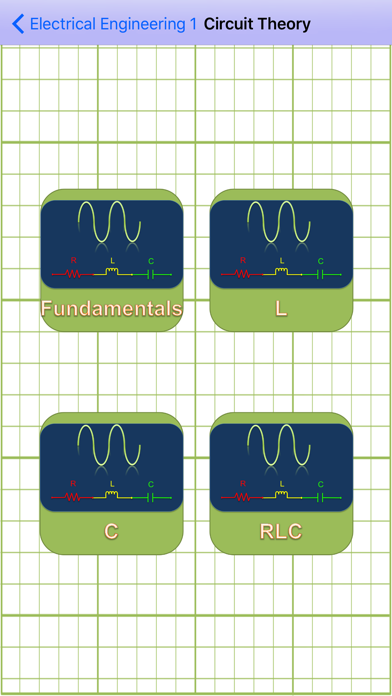 electrical engineering 1 screenshot 2