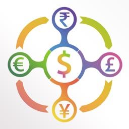 اسعار العملات : تحويل العملات العالمية