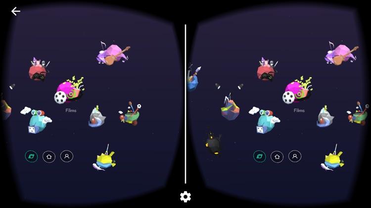 VR XSports screenshot-4