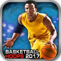 Play Basketball Hoops 2017 - Real slam dunks game