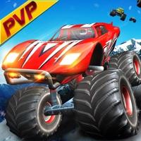 Codes for Monster Truck Racing: Online Multiplayer Car Race Hack