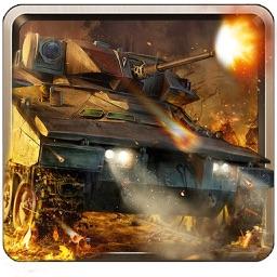 红色坦克大战2017-铁血兵团争霸大战