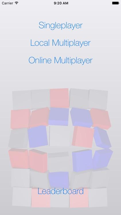 .Box - The Dot Game