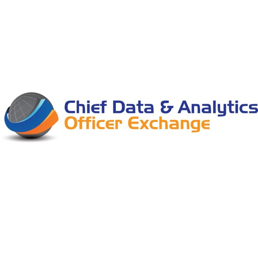 Chief Data Analytics Off. Ex.