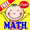 Kindergarten Math Color Number Shapes Worksheets