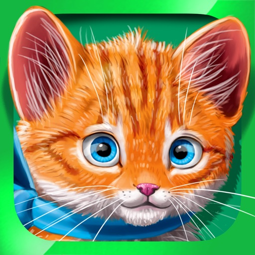 Toddler kids puzzles games: animal learning apps