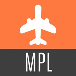Montpellier Travel Guide and Offline City Map