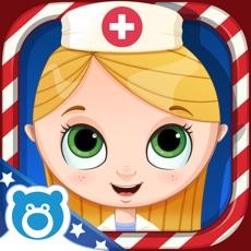 Activities of American Doctor