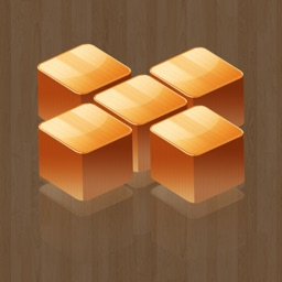 Wooden Blitz Block - A New Puzzle Adventure