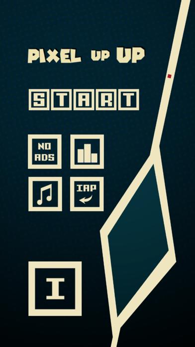 Pixel Up! screenshot one