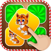 Codes for Christmas Animal Matching Cards - Christmas Games Hack