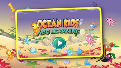 点击获取Ocean Kids Abc Learning-alphabet and phonics game