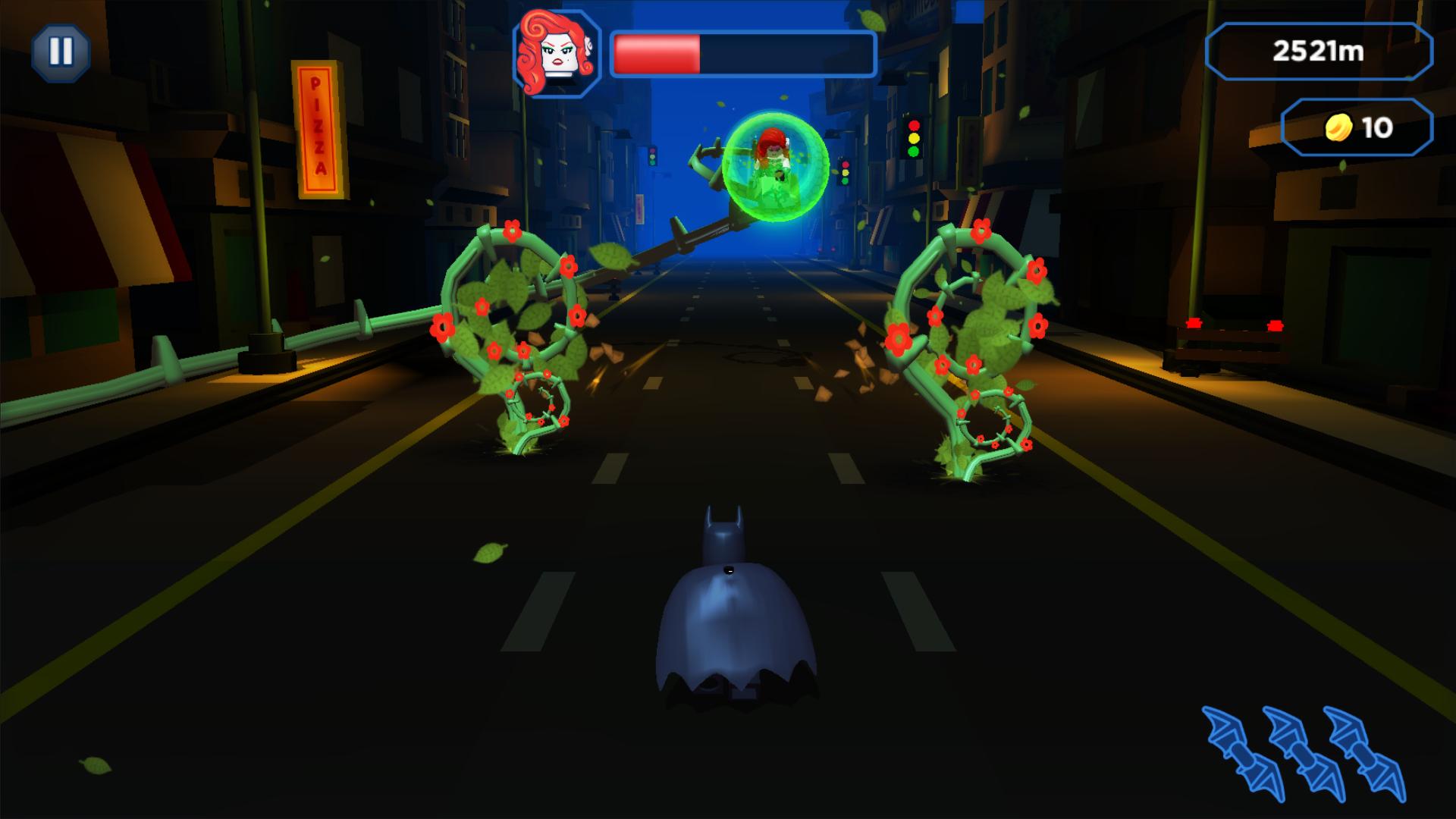 The LEGO® Batman Movie Game screenshot 12