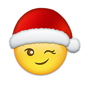 Emoji Added - Sticker with Christmas,Santa,Holiday app
