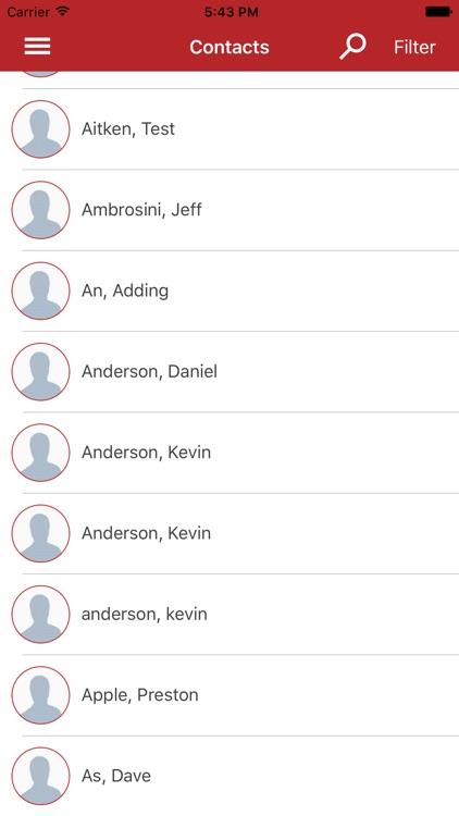 ArbiterMobile screenshot-4