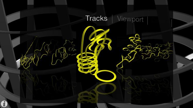 Coaster Pro! Racetrack Edition, VR Stereograph. screenshot-3