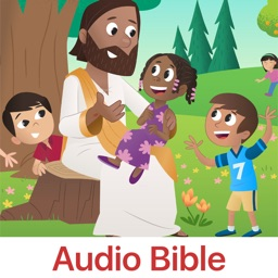 Audio Bible for Children