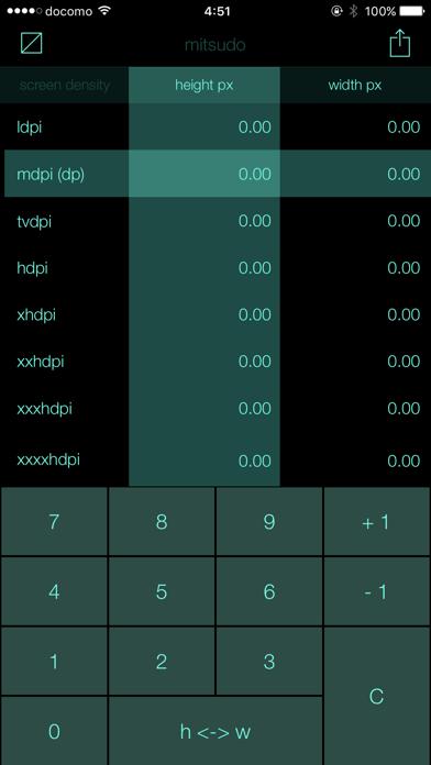 mitsudo DP/PX CONVERTER | App Price Drops