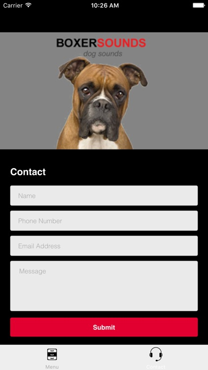 Boxer Dog Sounds & Barking screenshot-4