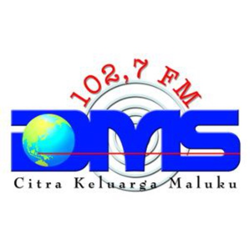 DMS 102.7 FM Ambon