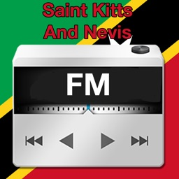 Radio Saint Kitts And Nevis - All Radio Stations