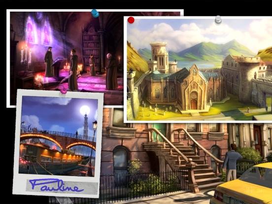 Yesterday Origins screenshot 9