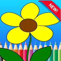Color ME - Coloring Book Kids Adults Grade 1-10