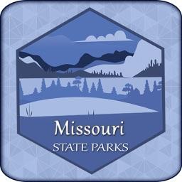 Missouri State Parks Offline Guide