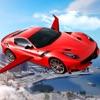 空中 スーパー 車 運転 : レーシング ドローン ライバル