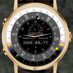 Emerald Chronometer