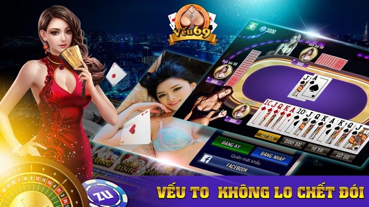 VẾU 69 - Game Bai VIP screenshot-3