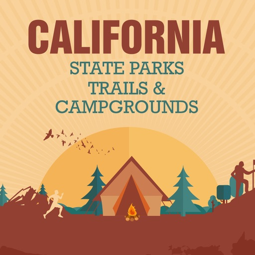 California State Parks, Trails & Campgrounds