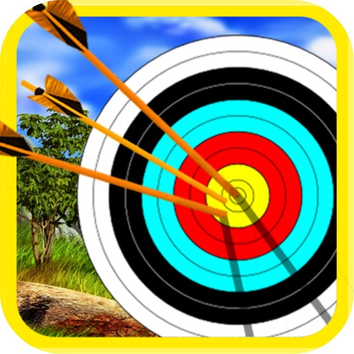Archer Shoot Arrow Challenge