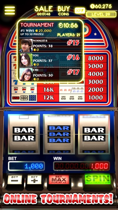 USA Slots - American 777 Free Slot screenshot four