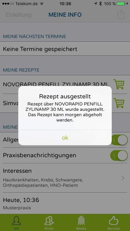 Medis Münster screenshot-3