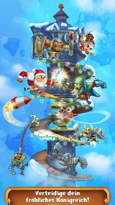 Tower KnightsScreenshot von 1