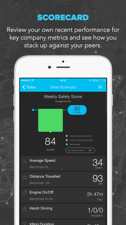 Fleetmatics REVEAL Field App screenshot-4
