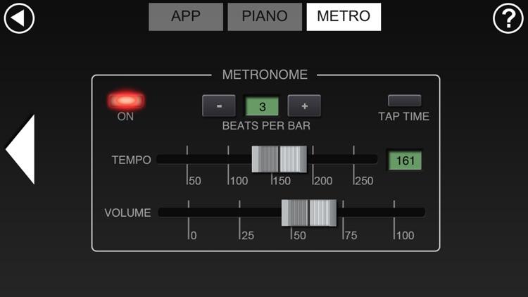 Pianist screenshot-3